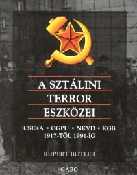 A Sztálini terror eszközei