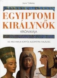 Egyiptomi királynők krónikája