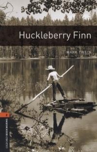 Huckleberry Finn (CD melléklettel)