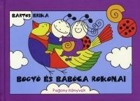 Bogyó és Babóca rokonai (Könyv)