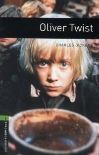 Oliver Twist (CD melléklettel)