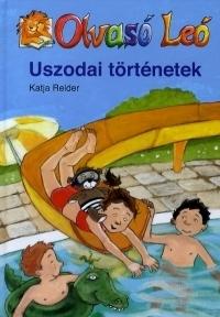 Olvasó Leó:Uszodai történetek