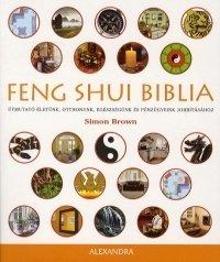 Feng shui biblia