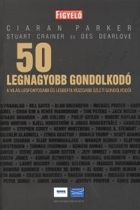 50 legnagyobb gondolkodó
