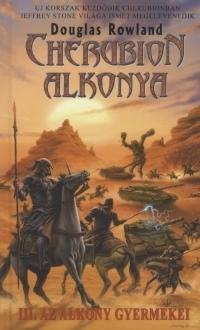 Cherubion alkonya 3.