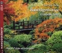 Babérligetkönyv 2. - Hangoskönyv (2 CD)