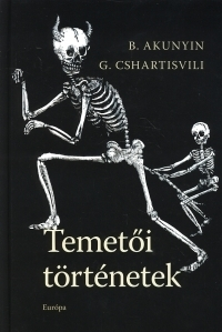Temetõi történetek