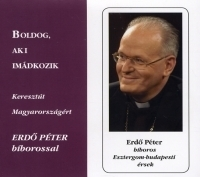 Boldog, aki imádkozik - Hangoskönyv (CD)