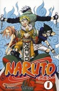 Naruto 5. - Képregény