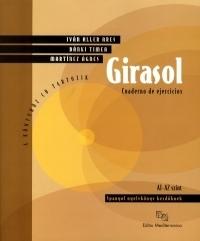 Girasol. Cuaderno de ejercicios (CD melléklettel)