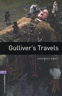 Gulliver's travels (CD melléklettel)
