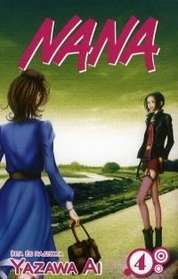Nana 4. - Képregény