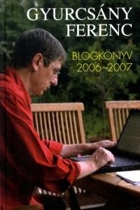 BLOGKÖNYV 2006-2007