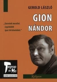 GION NÁNDOR
