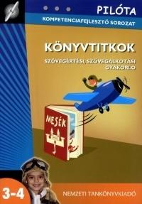 Könyvtitkok