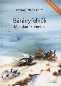 Bárányfelhők (DVD melléklettel)