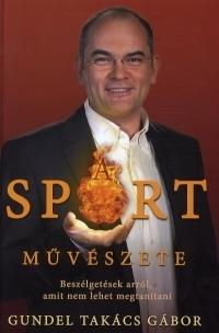 A sport művészete