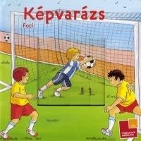 KÉPVARÁZS - FOCI