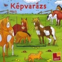 KÉPVARÁZS - PÓNIK