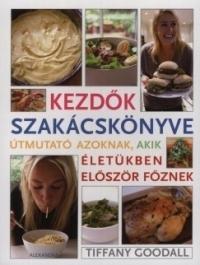 Kezdők szakácskönyve