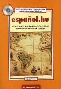 espanol.hu (CD melléklettel)