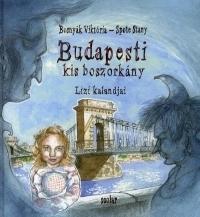 Budapesti kis boszorkány