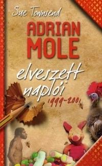 Adrian Mole elveszett naplói