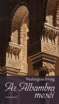 Az Alhambra meséi