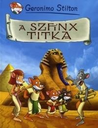 A Szfinx titka