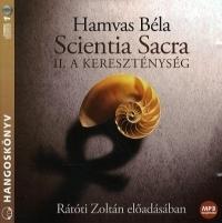 Scientia Sacra II.:A kereszténység - Hangoskönyv (MP3)