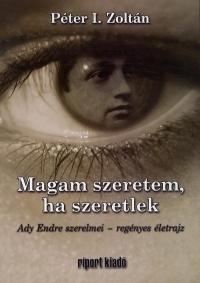 MAGAM SZERETEM, HA SZERETLEK
