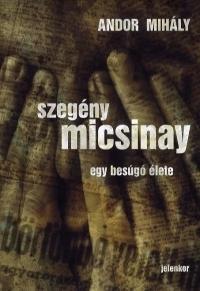 Szegény Micsinay