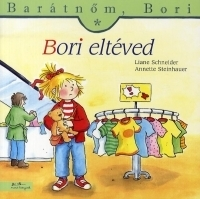 Barátnőm, Bori:Bori eltéved