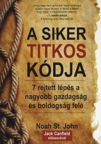 A SIKER TITKOS KÓDJA