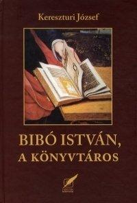BIBÓ ISTVÁN,A KÖNYVTÁROS