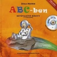 ABC-ben (CD melléklettel)