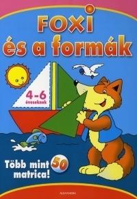 Foxi és a formák