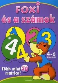 Foxi és a számok