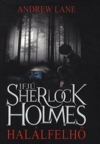 Ifjú Sherlock Holmes - Halálfelhő