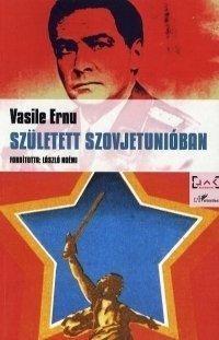 Született Szovjetunióban