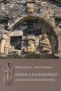 Hunok a Kaukázusban
