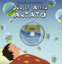 Altató (DVD melléklettel)