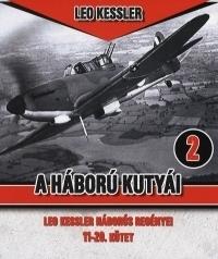 Leo Kessler háborús regényei 11-20. kötet - Díszdoboz