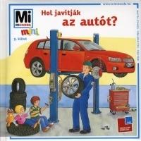 Hol javítják az autót?