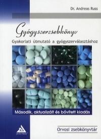Gyógyszerzsebkönyv