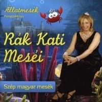 Állatmesék - Hangoskönyv (CD)