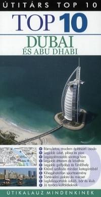 Top 10 - Dubai és Abu Dhabi