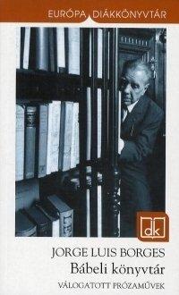Bábeli könyvtár
