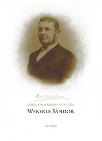 Wekerle Sándor