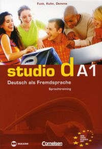 Studio d A1 - Sprachtraining